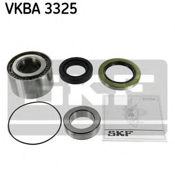 VKBA3325 SKF Комплект подшипника ступицы колеса