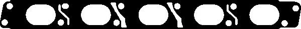 394320 ELRING Прокладка, выпускной коллектор