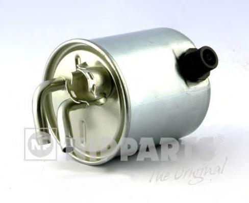 N1331047 NIPPARTS Топливный фильтр