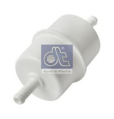 724008 DIESEL TECHNIC Фильтр топливный
