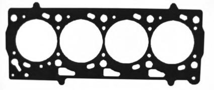 Прокладка, головка цилиндра ELWIS ROYAL 0056090