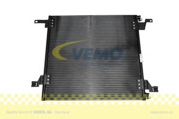 V30621017 VAICO VEMO Конденсатор, кондиционер