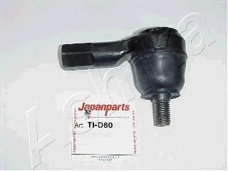 1110WD60 ASHIKA Наконечник поперечной рулевой тяги