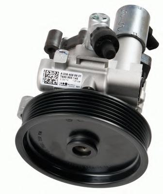 KS01000705 BOSCH Гидравлический насос, рулевое управление