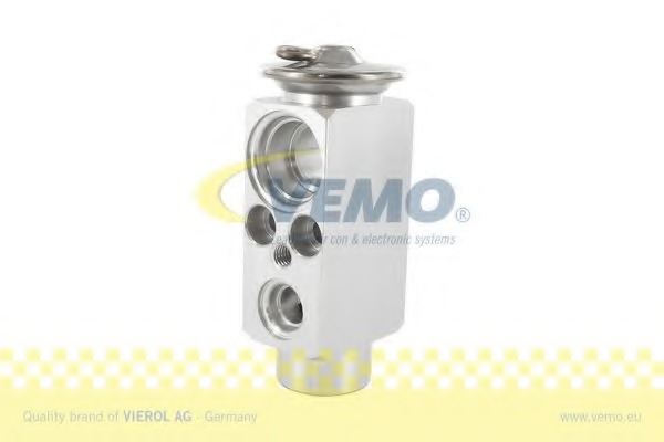 V20770019 VAICO VEMO Расширительный клапан, кондиционер