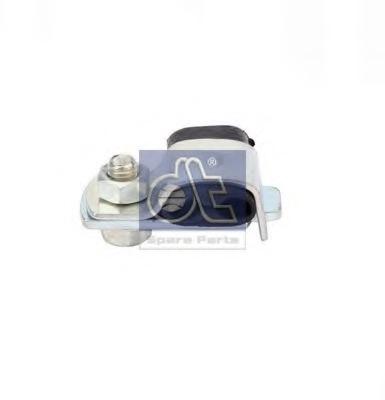 460707 DIESEL TECHNIC Клемма для трубок высокго давления (на 2 трубки)