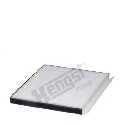 E3902LI HENGST FILTER Фильтр салона