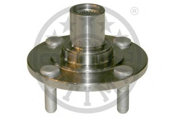 04P345 OPTIMAL Ступица колеса