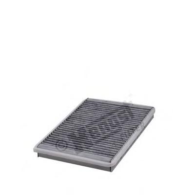 E920LC HENGST FILTER Фильтр, воздух во внутренном пространстве