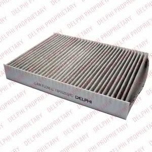TSP0325321C DELPHI Фильтр салона угольный