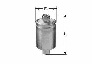 Фильтр топливный CLEAN FILTERS MBNA958