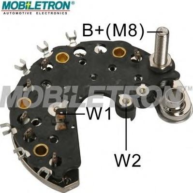 RP23 MOBILETRON Выпрямитель