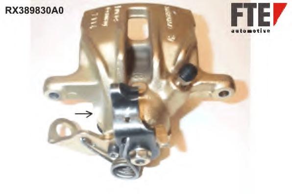 RX389830A0 FTE AUTOMOTIVE Тормозной суппорт