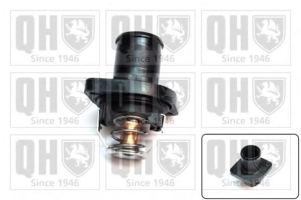 QTH504K QUINTON HAZELL Термостат, охлаждающая жидкость