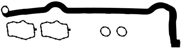 153862101 REINZ Прокладка крышки клапанной