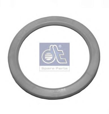 480427 DIESEL TECHNIC Дистанционное кольцо, консоль сателлита пружины
