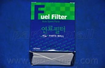 PCD001 PARTS-MALL Топливный фильтр
