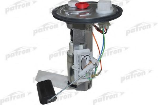 PFP409 PATRON Система подачи топлива