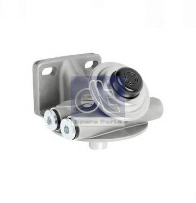 463305 DIESEL TECHNIC Кронштейн топливного фильтра