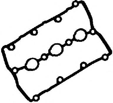 713518700 REINZ Прокладка крышки клапанной