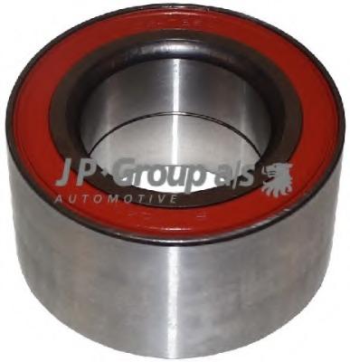1141201300 JP GROUP Подшипник ступицы колеса