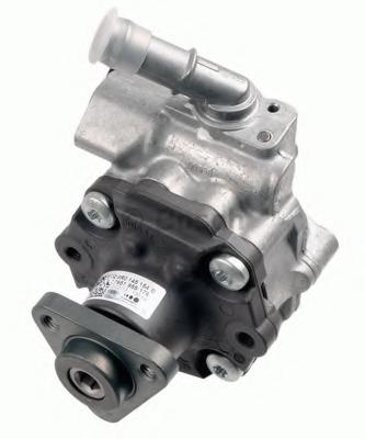 KS01000130 BOSCH Гидравлический насос, рулевое управление
