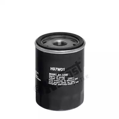 H97W01 HENGST Масляный фильтр
