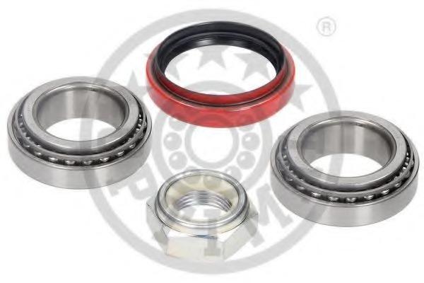 301038 OPTIMAL Комплект подшипника ступицы колеса