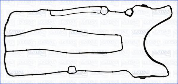 11125100 AJUSA Прокладка, крышка головки цилиндра