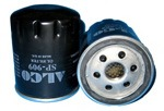 SP909 ALCO Фильтр масляный двигателя