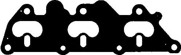 713423800 REINZ Прокладка выпускного коллектора