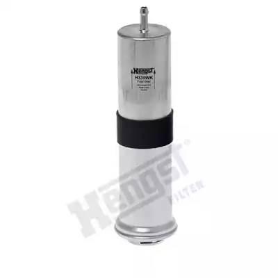 H339WK HENGST Топливный фильтр