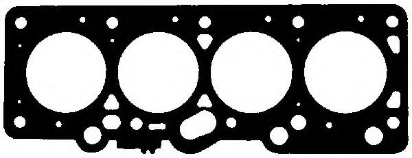 Прокладка, головка цилиндра ELWIS ROYAL 0026525