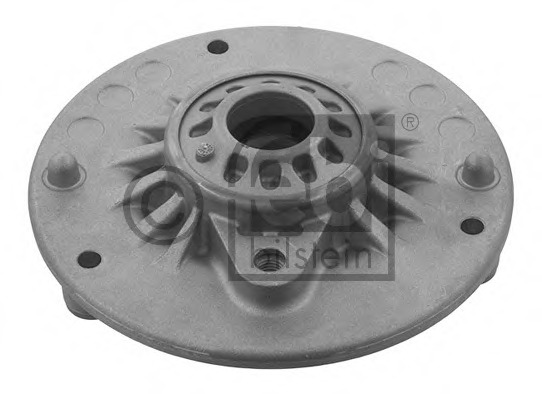 38309 FEBI Опора амортизатора (с шариковым подшипником)