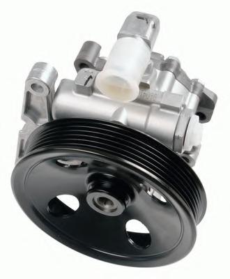KS01000656 BOSCH Гидравлический насос, рулевое управление