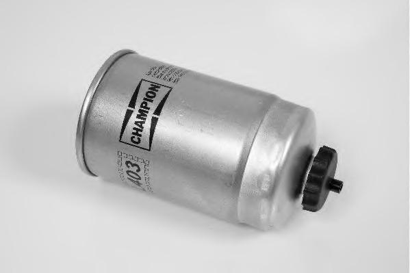 L403606 CHAMPION Топливный фильтр