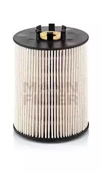 PU815X MANN Топливный фильтр