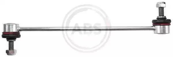 260539 ABS Тяга / стойка, стабилизатор
