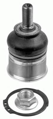 1169001 LEMFORDER Несущий / направляющий шарнир