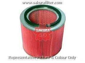 A2824 SAKURA Воздушный фильтр