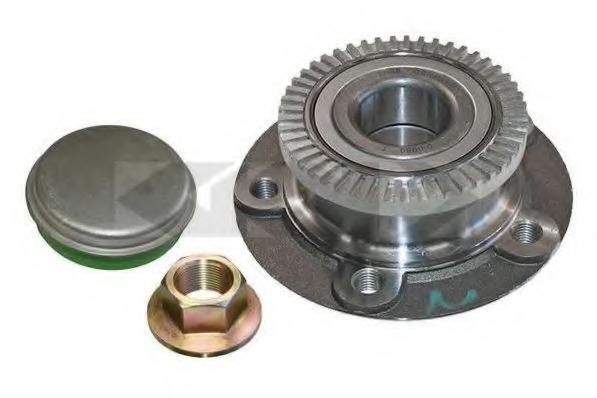 26442 GKN-SPIDAN Комплект подшипника ступицы колеса