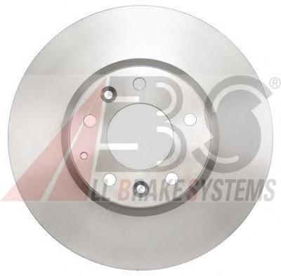 18003 ABS Тормозной диск