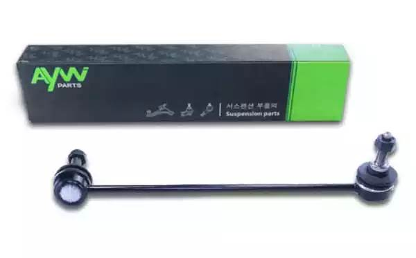 AW1350392LR AYWIPARTS Подвеска колеса