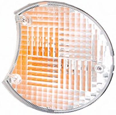 9EL990354011 HELLA Рассеиватель, фонарь указателя поворота