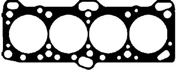 H8092700 GLASER Прокладка, головка цилиндра
