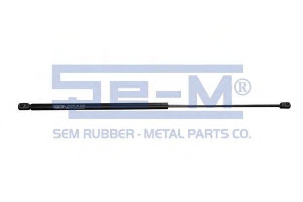 Упругий элемент, фронтальная крышка SE-M 8375