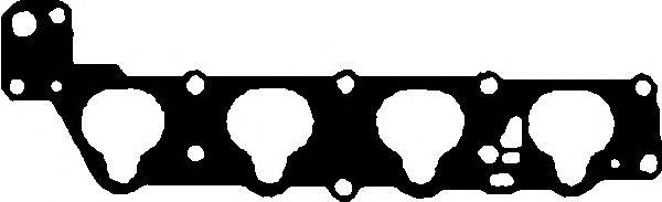 X5833601 GLASER Прокладка, впускной коллектор