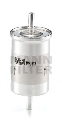 Топливный фильтр MANN WK612