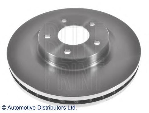 ADA104309 BLUE PRINT Тормозной диск