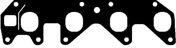 712489410 REINZ Прокладка, впускной коллектор